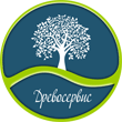 Логотип Древосервис
